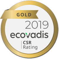 ecivadis CSR Rating